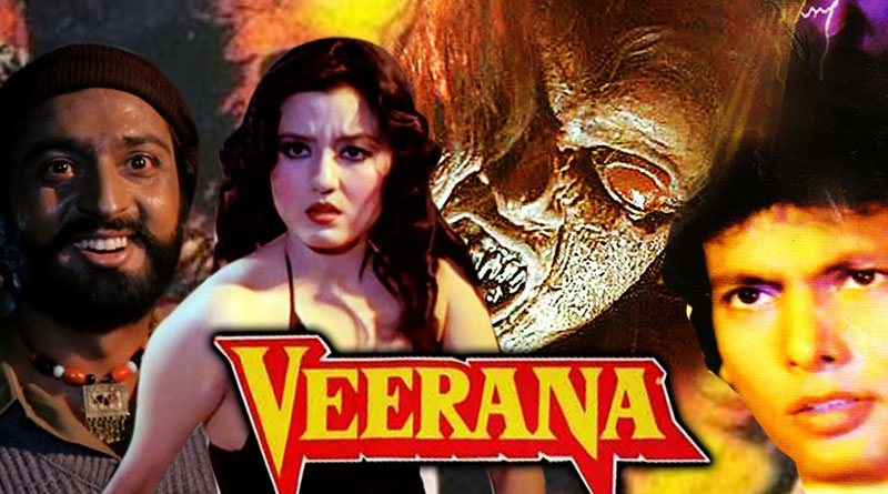 veerana movie
